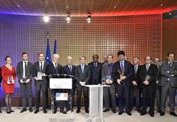 Prix Turgot 2016 : Pierre-Noël Giraud, économiste distingué