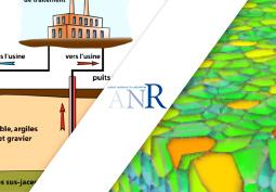 Succès : deux chaires industrielles MINES ParisTech sélectionnées par l'ANR