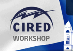 Colloque International CIRED 2016 �Electrical Networks for Society and People�