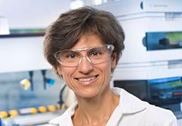 Sylvaine Neveu, Prix Irène Joliot-Curie 2016