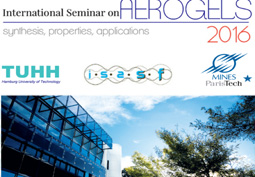 International Seminar on Aerogels 2016