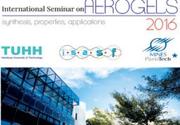 International Seminar on Aerogels 2016 - Excerpt
