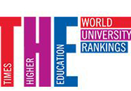 Classement Times Higher Education 2016-2017