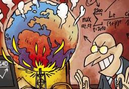 Comment les économistes réchauffent la planète