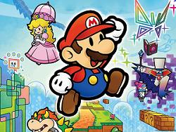 Malgré plusieurs vies, Super Mario peut mourir