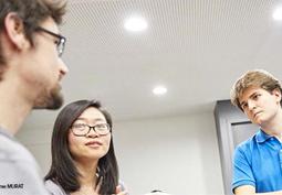 PSL Hack : cap sur l'entrepreneuriat