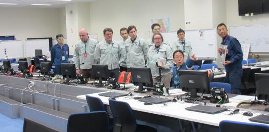 Fukushima : nos chercheurs sur le terrain