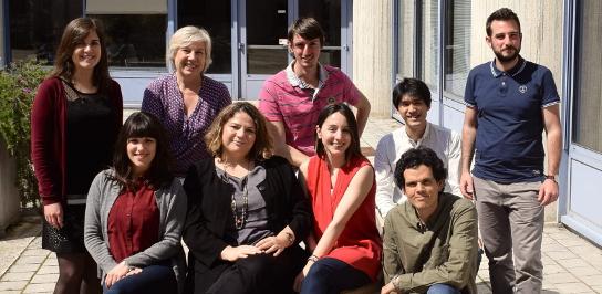 Les derniers développements méthodologiques de l'ACV présentés aux étudiants