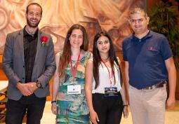 Participation des chercheurs du CES à la conférence international ECOS 2017