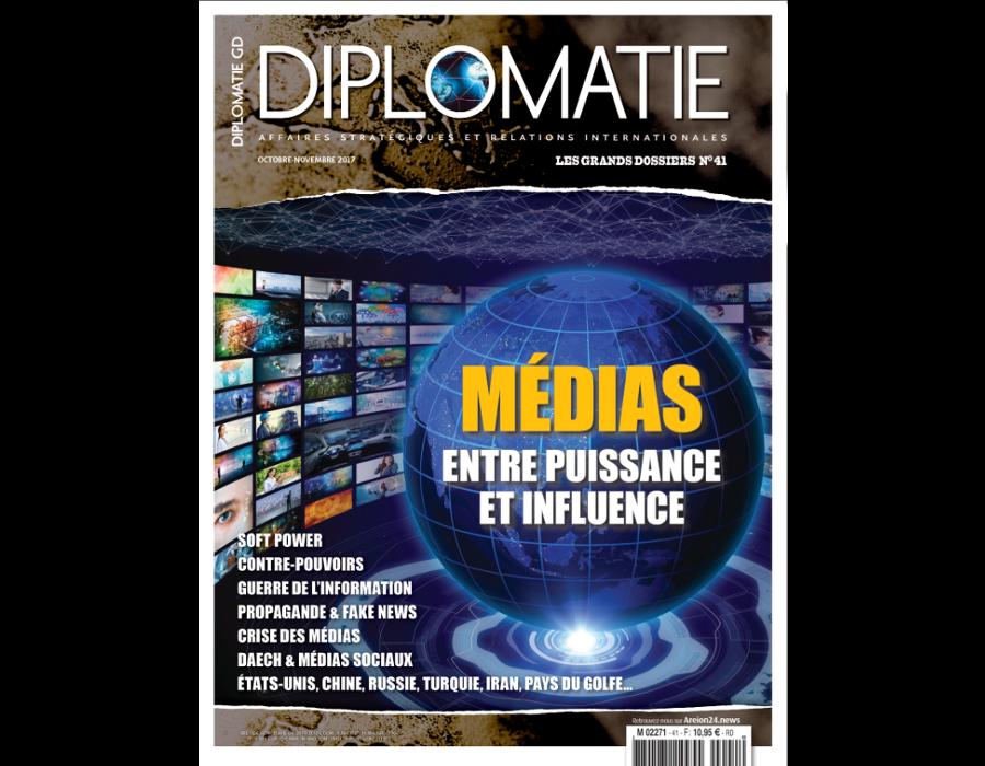 Destruction créatrice: les médias aussi