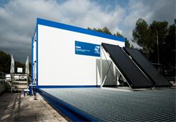 Contrôleurs Régulateurs Embarqués pour des Systèmes Utilisant l'Énergie Solaire