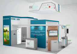 Les travaux du Centre PERSEE sur les superisolants thermiques présentés à BATIMAT, le salon mondial du bâtiment
