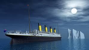 """« L'audiovisuel public n'est pas le """"Titanic"""" mais l'iceberg »"""