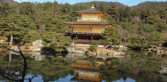 Au Japon, entre émotion et rêves d'avenir