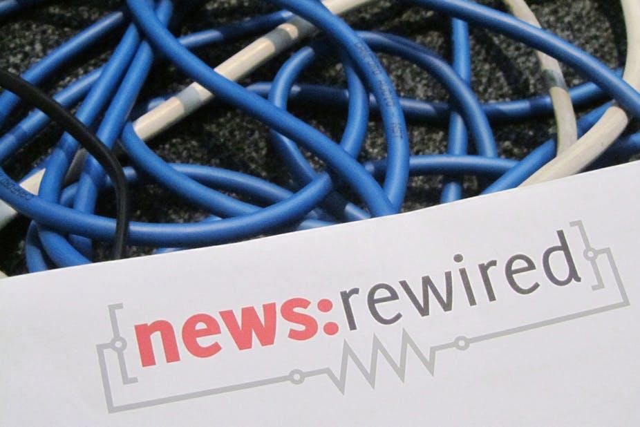 De la presse aux « news » : où en est l'édition du présent ?