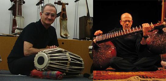 La musique indienne, remède à l'anxiété ?