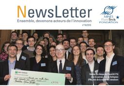 Découvrez les soutiens de la Fondation