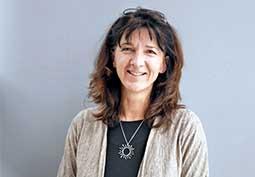 Nathalie Bozzolo, Médaille Portevin 2018 !
