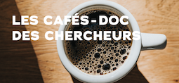 Café doc des chercheurs : Web of Science