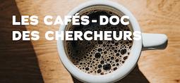 Café doc des chercheurs : Web of Science