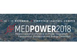 MedPower 2018 – Une distinction pour l'équipe EnR & SmartGrids de PERSEE