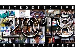 L'année 2018 en images