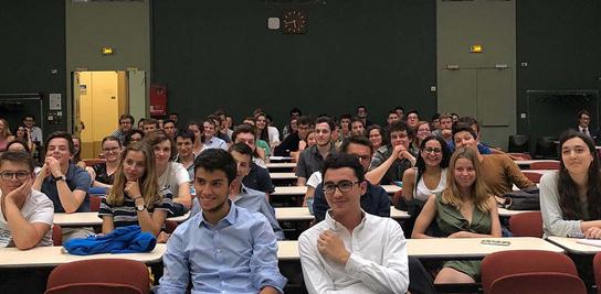 Egalité des chances : des bourses pour les élèves de MINES ParisTech