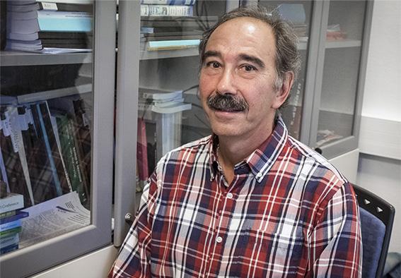 Patrick Navard, <i>Fellow 2019</i> de la division <i>Cellulose and Renewable Materials </i> de l'<i>American Chemical Society</i>
