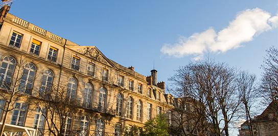 MINES ParisTech, école d'élite en mode