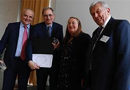 Prix Maurice Allais de Science économique 2019