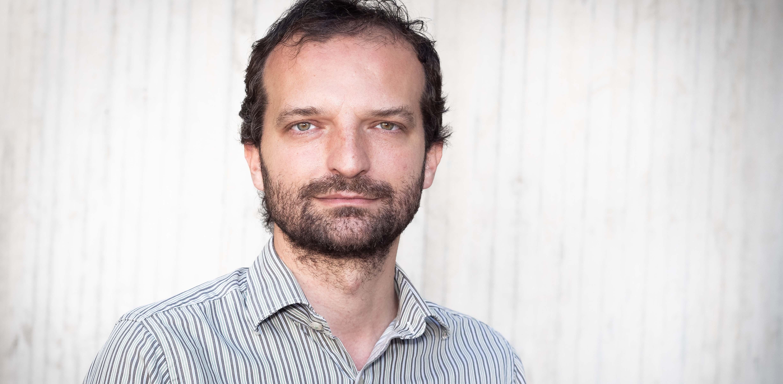 Andrea Michiorri est élu au CA d'Eurec