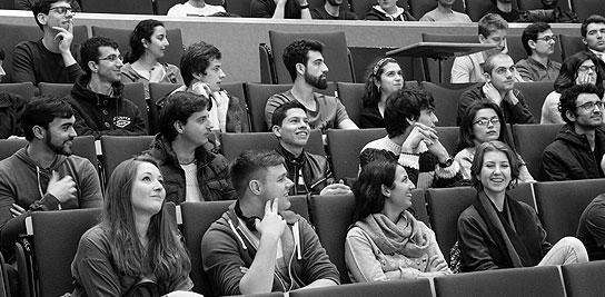 Agir pour renforcer le doctorat en Europe