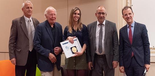 Prix Pierre Laffitte 2019