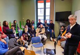 La précarité énergétique, un cas d'étude pour les élèves du MS IGE de l'ISIGE MINES ParisTech