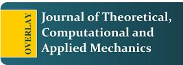 A new overlay journal in mechanics (CMAT)