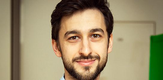 Andreï Shvarts, prix HIRN 2020