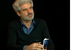 Nuits de la lecture, avec Laurent Gaudé