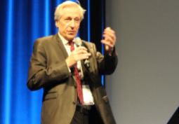 Michel Jeandin, directeur de recherche au Centre des Matériaux de MINES ParisTech, nous quitte pour une retraite bien méritée