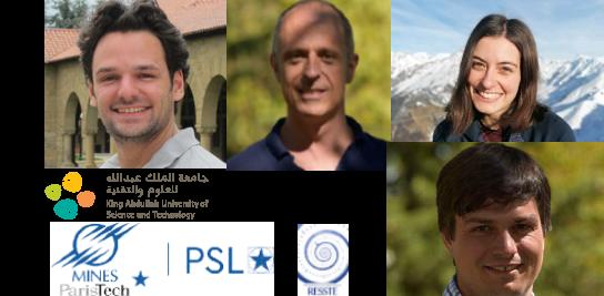 Compétition internationale en statistiques spatiales appliquées aux grands jeux de données
