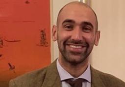 Luiz Pereira, lauréat du prix Enen 2021
